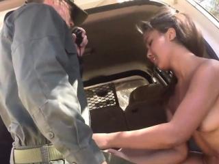 Huge tit  scissoring Saleable border patrol screws Latin doll L