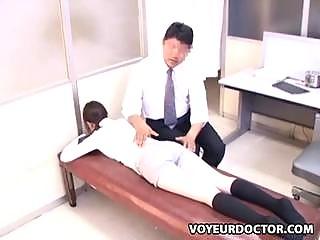 Perverted bastardize paralyses patients 2