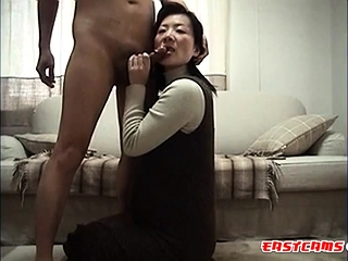 japanese tie the knot licking ass02