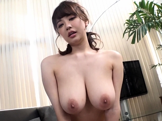 Japanese tyro Asian chunky special mother