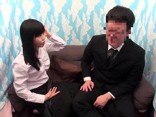 Amateur japanese teen voyeur masturbation