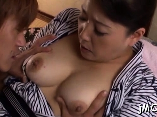 Wonderful mature asian Name Koitoka does something