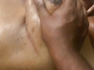 TAMIL WIFE Rub-down BY From 1