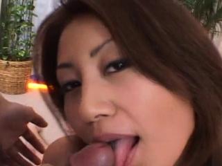 Warble hungry magnificent mature nipponese lady Nana Nanami