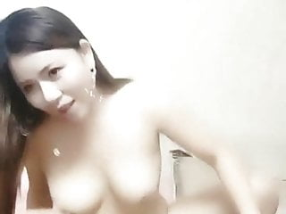 Chinese homemade Live chubby girl fuck clubbable natrual tits