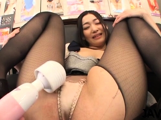 Attractive instructor oriental porn