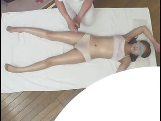 Incredible Japanese drab in all directions Best Massage JAV chapter