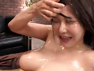Japanese Bukkake Anri Compialation - PolishCollector