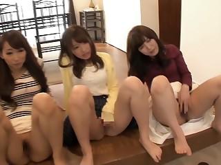 Incredible Japanese whore in Best Teens, Masturbation JAV video