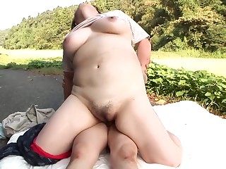 BBW Japanese - Cute Chubby Girl