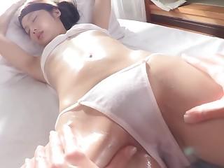 Asian Massage Beautie Beast Massage To Client
