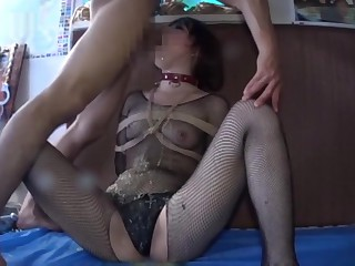 Fabulous sex scene Rough Sex crazy mettle enslaves your mind