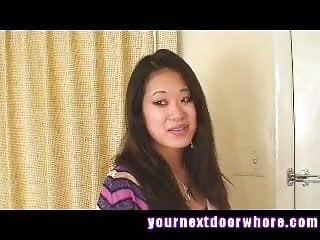 Erika (Chinese Food Dispensation Girl)