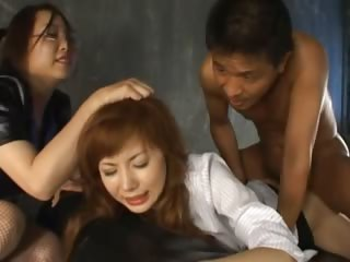 ultra ease anal asian fisting